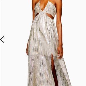 Top shop dress size us 2